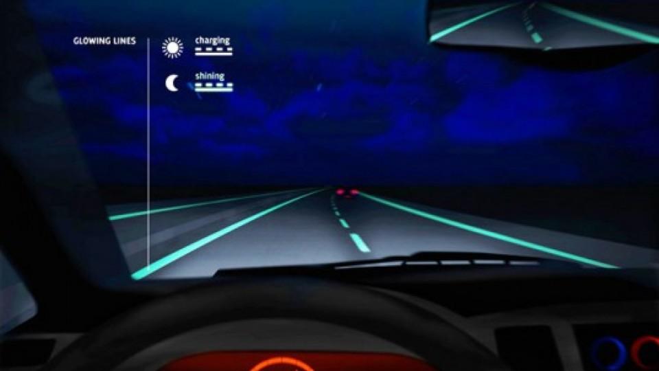 INdizajn Studio Banja Luka - izrada web stranica i graficki dizajn - Cesta koja svijetli u mraku