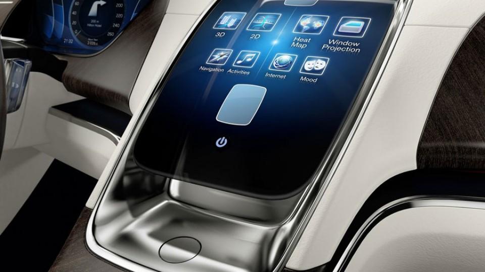INdizajn Studio Banja Luka - izrada web stranica i graficki dizajn - Ericsson Connected Vehicle Cloud – najbolja mobilna inovacija 2014.