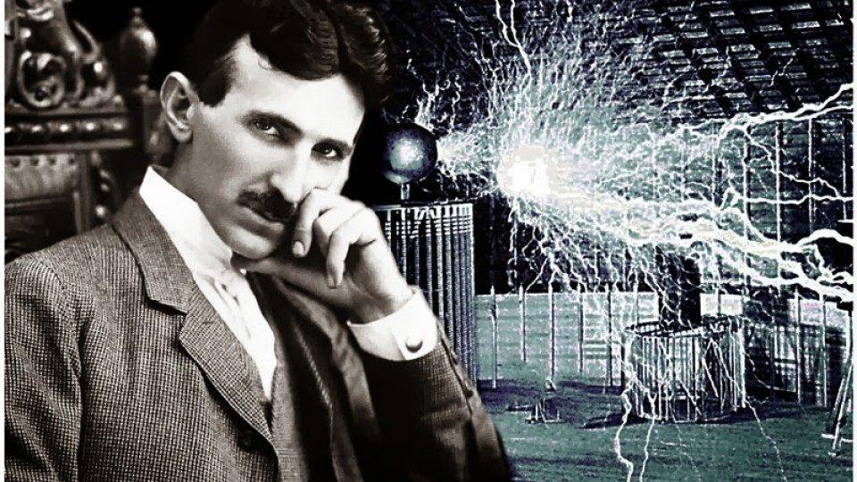 INdizajn Studio Banja Luka – izrada web stranica i graficki dizajn – Nikola Tesla