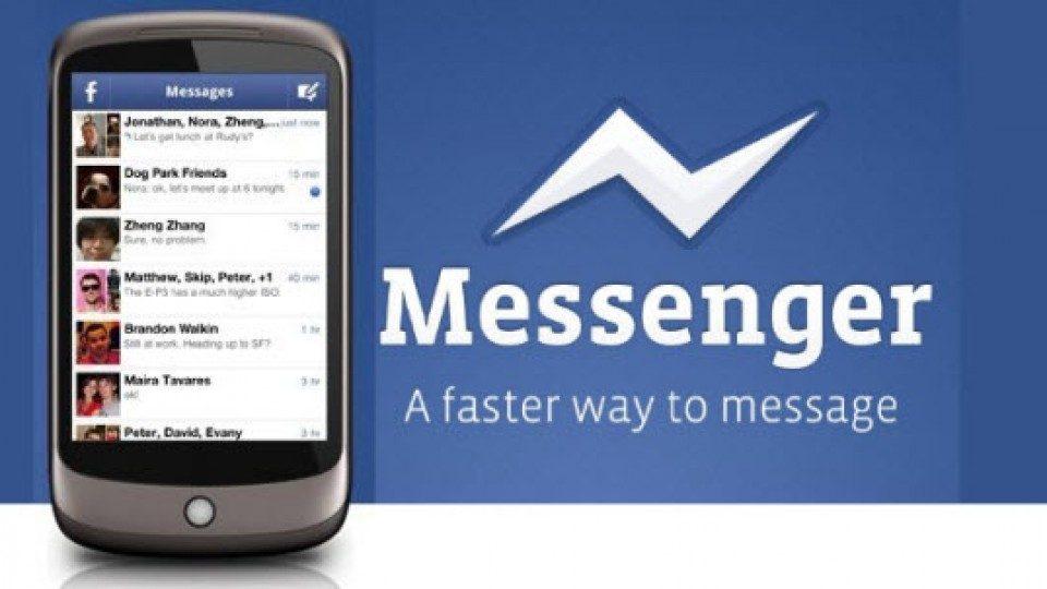 INdizajn Studio Banja Luka - izrada web stranica i graficki dizajn - Prednosti i mane Facebook Messenger-a