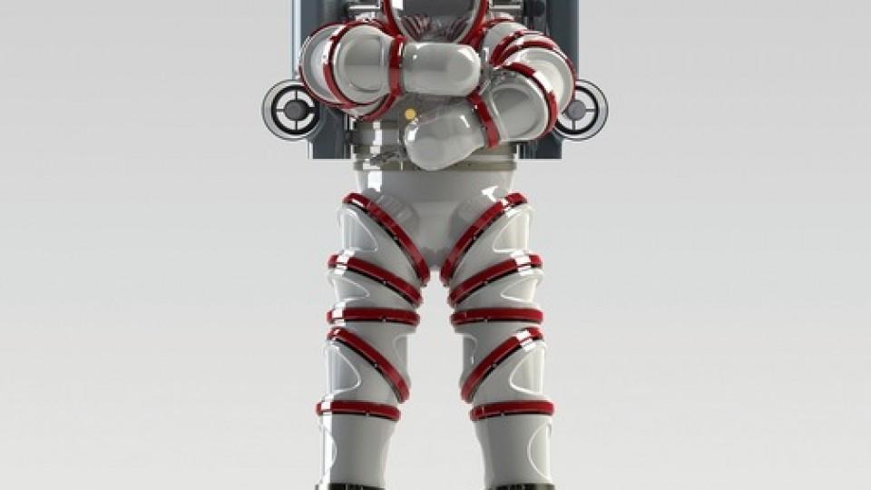 INdizajn Studio Banja Luka – izrada web stranica i graficki dizajn – Robot odijelo za ronjenje