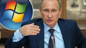 INdizajn Studio Banja Luka - izrada web stranica i graficki dizajn - Vladimir Putin pravi svoj Microsoft