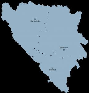Bosnia and Herzegovina - INdizajn Studio Banja Luka - izrada web stranica i graficki dizajn